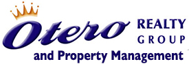 Otero Realty and Property Management Logo