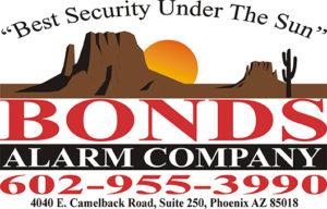 Bonds Alarm Company