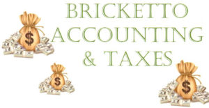 bricketto accounting graphic