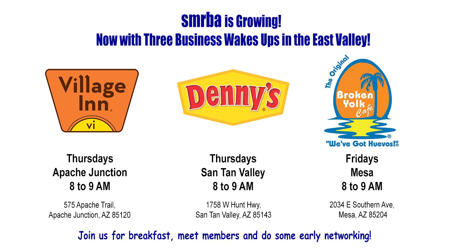Business Wake Up Slider 3-31-18