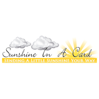 Sunshine In A Card